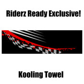 Finishing Line Kolling Towel