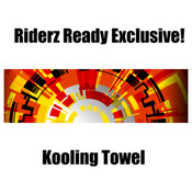 Time Warped Kooling Towel