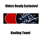 The Swoop Kooling Towel