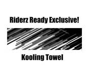 Adjust The Dial Kool Towel