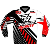 Riderz Ready Official 2014 Jersey