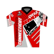 CT State Pit Jersey